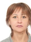 Irina Malevann, 46  , Luhansk