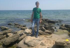 Yuriy, 30 - Just Me
