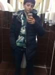 yanush, 20  , Novoukrainskoye