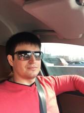 Dima, 37, Russia, Serpukhov