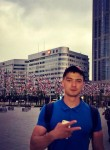 Marat, 25  , Samorin