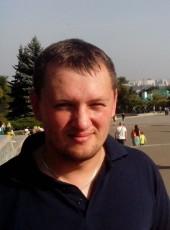 Sergey, 35, Ukraine, Novoyavorivsk