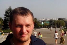Сергей, 35 - Только Я