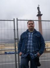 Глеб, 30, Россия, Москва