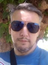 Nick, 49, Greece, Sparti
