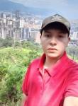 Felipe Muñoz, 22  , Itagui