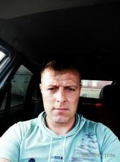 Aleks, 37, Russia, Omsk