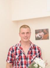 sasha, 25, Belarus, Bykhaw