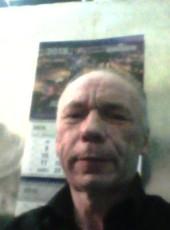 Nik, 57, Russia, Cheremkhovo