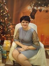 Tatyana, 46, Russia, Orenburg