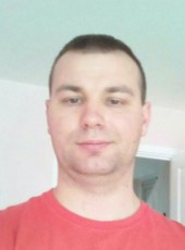 Adrian, 29, United Kingdom, Skegness