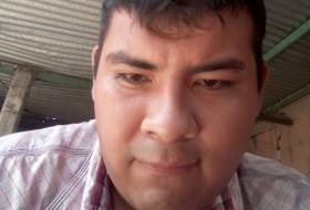 Javier Lozano, 18 - Just Me