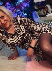 Elena, 45, Russia, Moscow