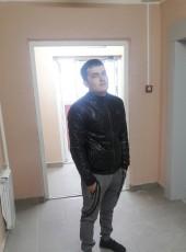 Zhavokhir, 21, Russia, Nizhniy Novgorod