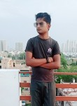 Mukesh Kumar, 18, Delhi