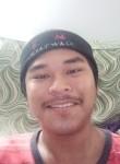 Jdence, 19, Iriga City