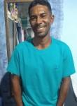 Bartolomeu, 34, Ubatuba