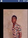 Boye Diop, 23  , Dakar
