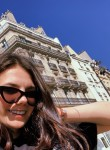 Anastasiya , 21, Paris