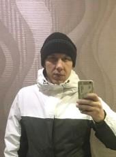 Aleksey, 32, Russia, Tyumen