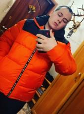 Nikita Mikhalitsyn, 22, Russia, Nizhniy Tagil
