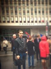Maksim, 24, Russia, Vladimir