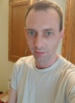 Bobby, 33, Mount Pleasant (State of Michigan)