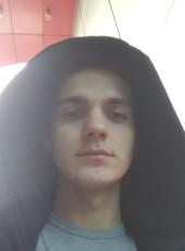 Roman, 20, Ukraine, Odessa