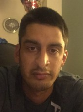 Abbas, 33, United States of America, North Olmsted