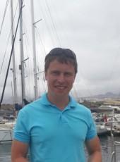 Maksim, 34, Russia, Vidnoye