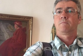 KISH ART, 54 - Just Me