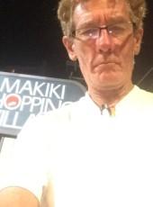 Phil, 65, United States of America, Honolulu