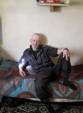 Diman, 56, Russia, Moscow