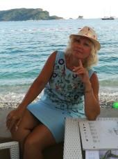 Lana, 49, Russia, Nizhniy Novgorod