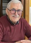 Carlo, 73  , Cavenago di Brianza