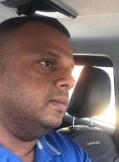 Sankar, 34, India, Kollam