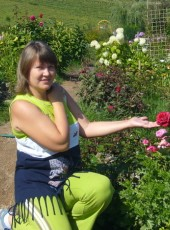 Nika, 47, Russia, Kemerovo
