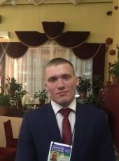Alexander, 20, Russia, Kemerovo