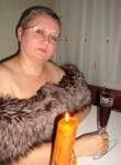 Galya Terekhova, 55  , Kaluga