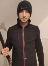Aleksey, 33, Ukraine, Dymytrov