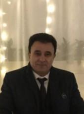 sheykh omar, 39, Russia, Moscow