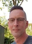 Rob, 48  , Breda