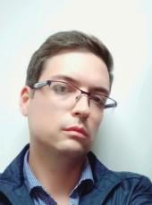 Nikolay, 35, Russia, Sosnovyy Bor