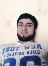 khuligan, 27, Russia, Moscow
