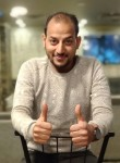 Hisham, 25, Cairo