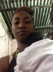 Melicia, 22  , Kinshasa