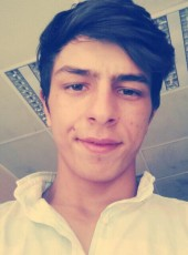 mehmet, 20, Turkey, Ankara