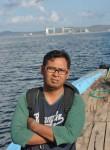 surya, 49  , Semarang