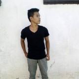 carlo alosram, 22  , Antipolo
