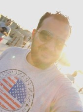 Mohammed, 38, United States of America, Los Angeles